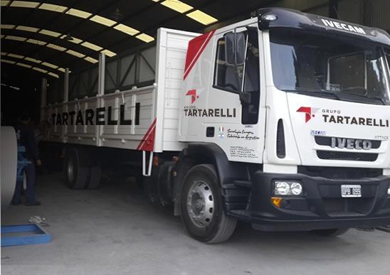 grupo-tartarellli-camion